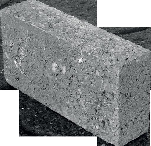 Mattone di cemento