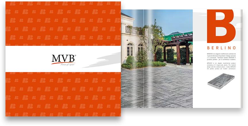 MVB catalogue